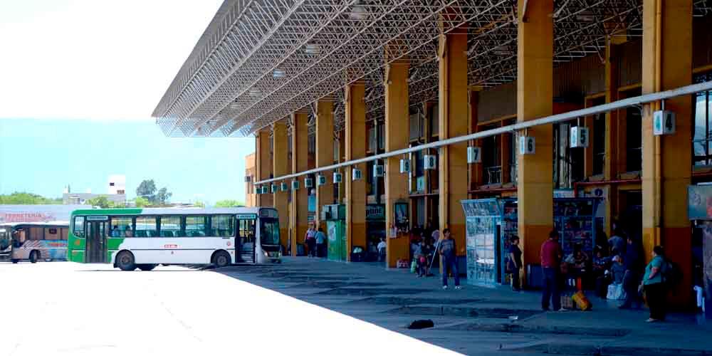 Transporte público Catamarca
