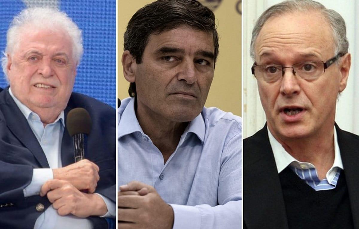 Ministros de Salud