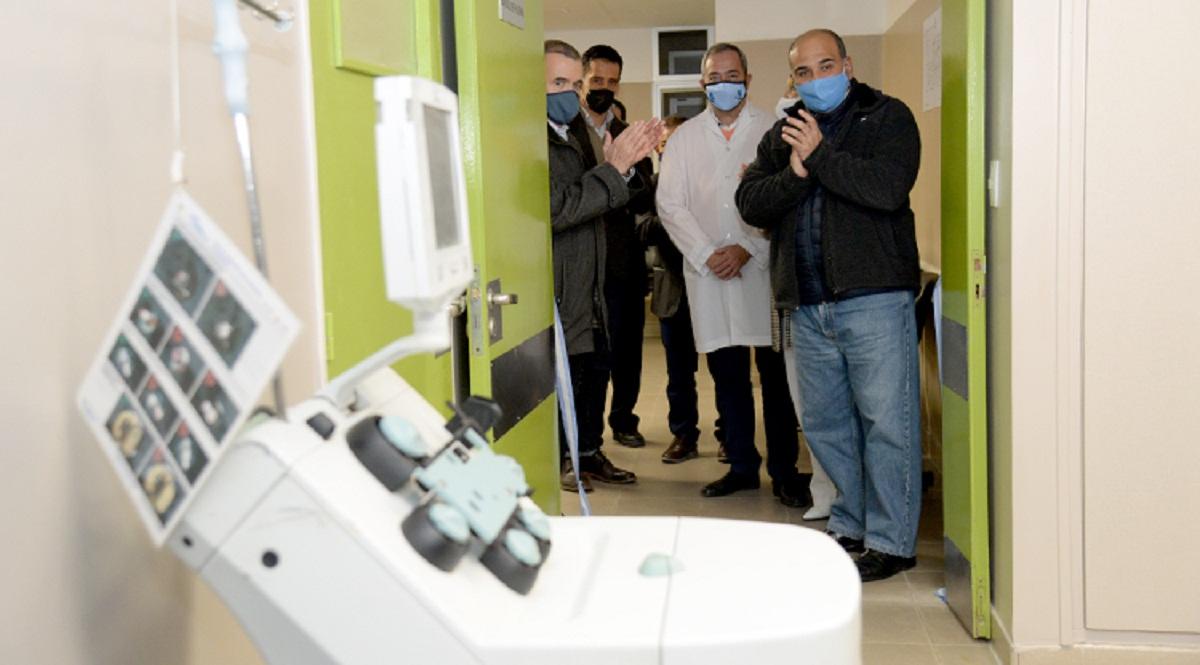 Tucumán: banco de plasma para coronavirus.