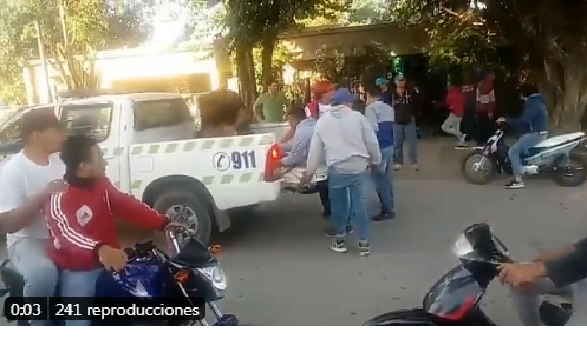 Crimen en Concepción.