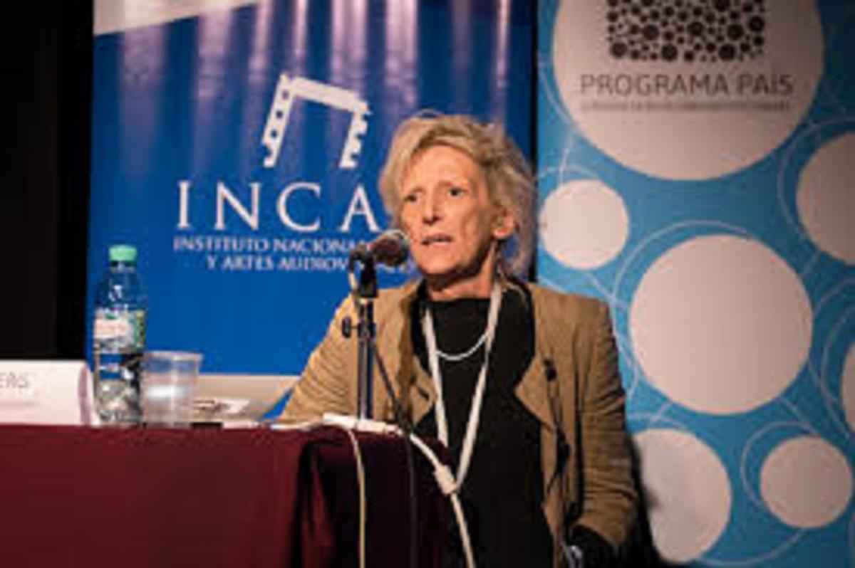 Convocatoria Film Commission.