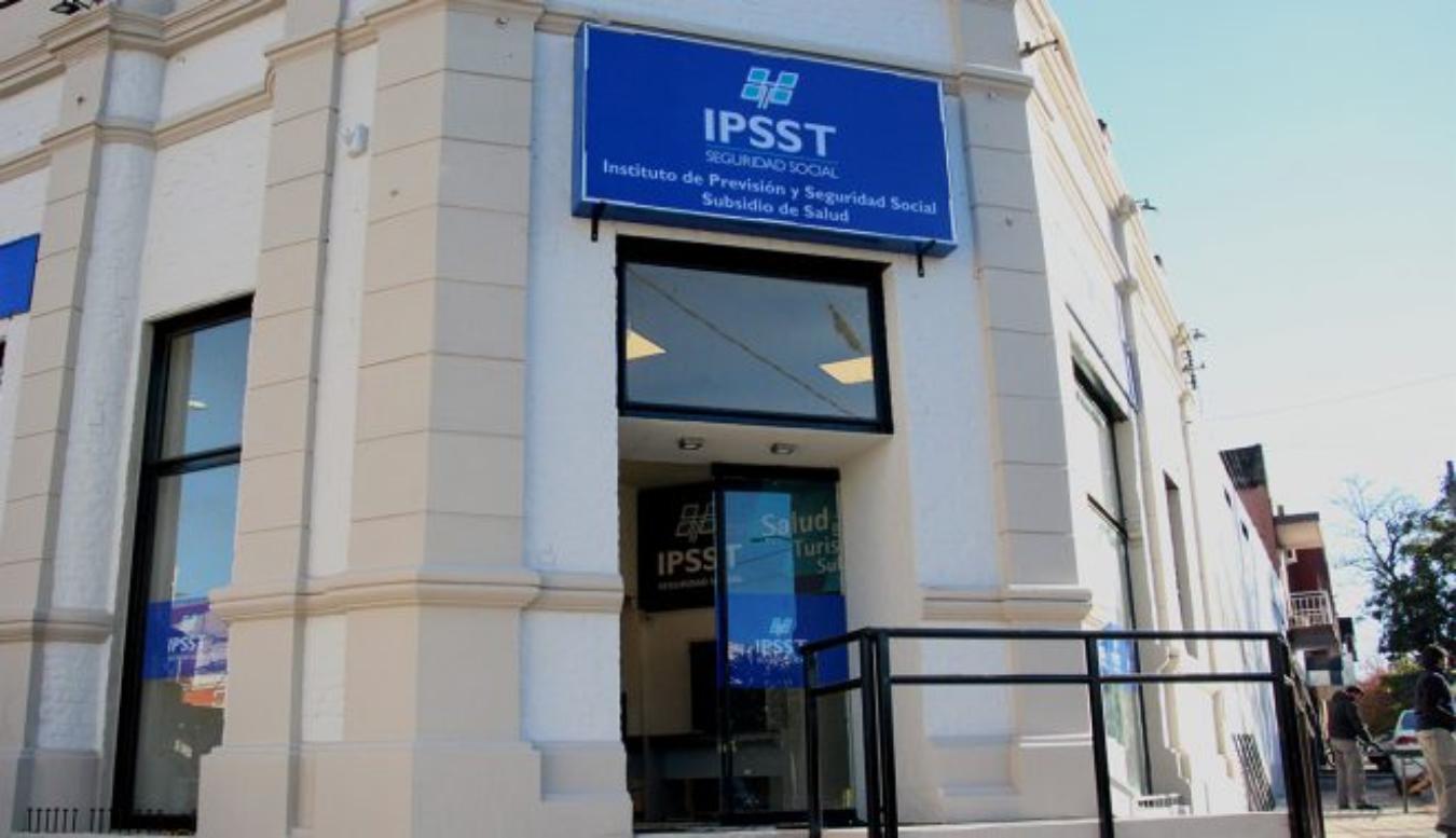 IPSST