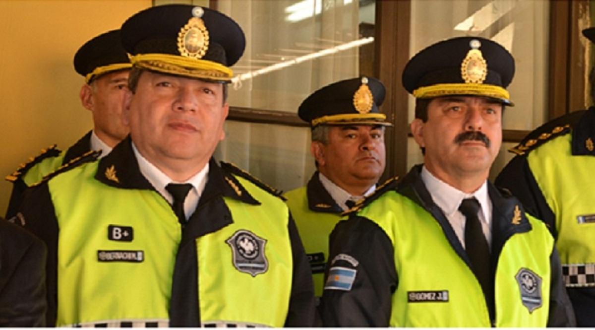 Niegan caumán.mbios en la cúpula de la Policía de Tuc