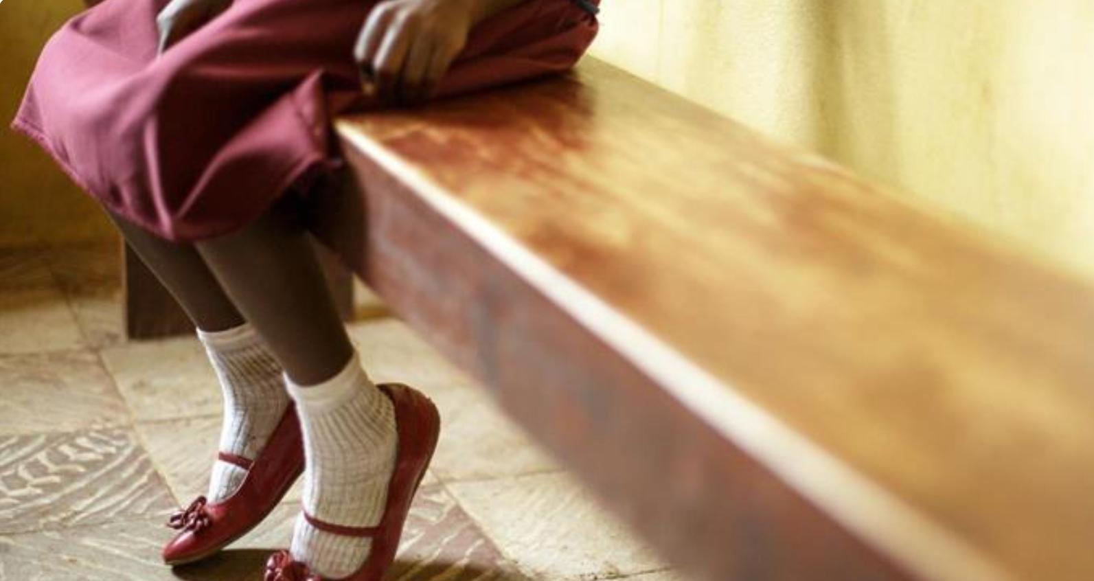 violencia contra los niños