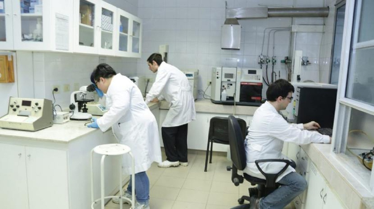 La UNT busca candidatos para tesis doctoral.