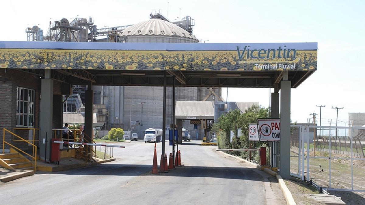 La oposición y la intervención a Vicentin.