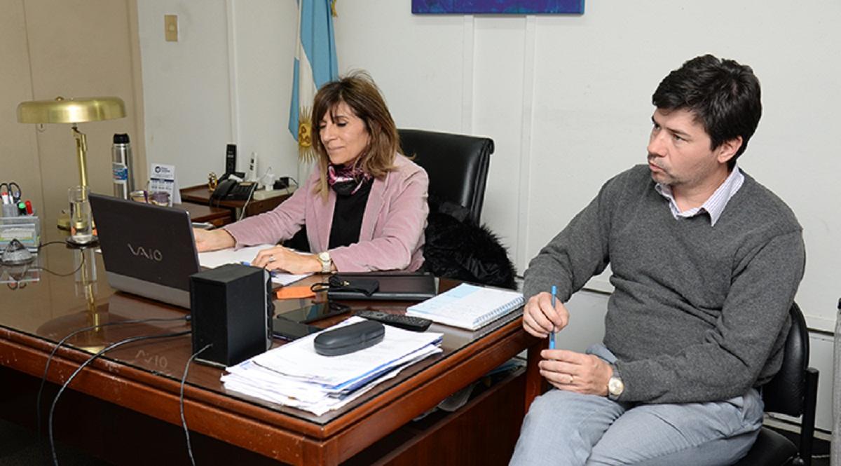 Argentina Construye viviendas