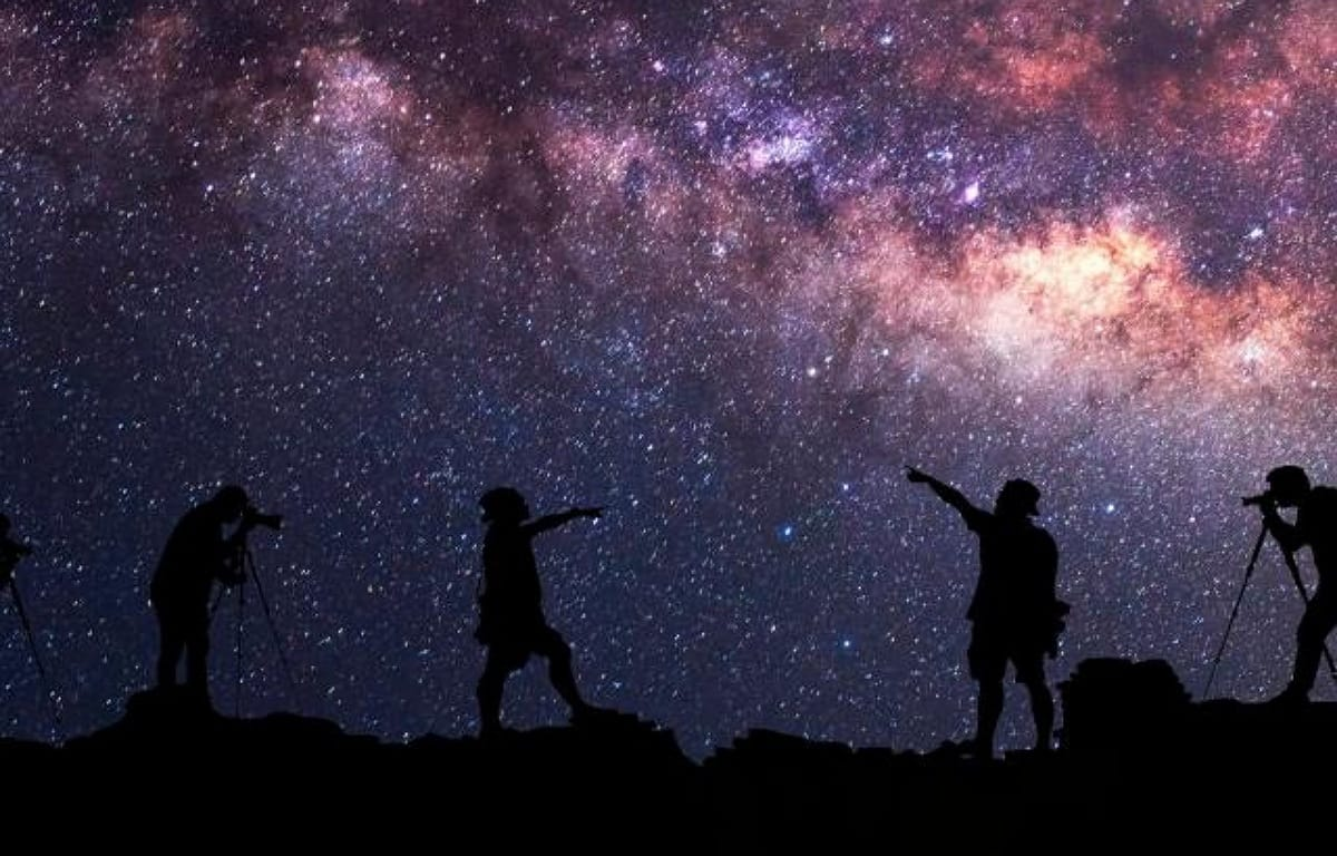 fenómeno astronómico