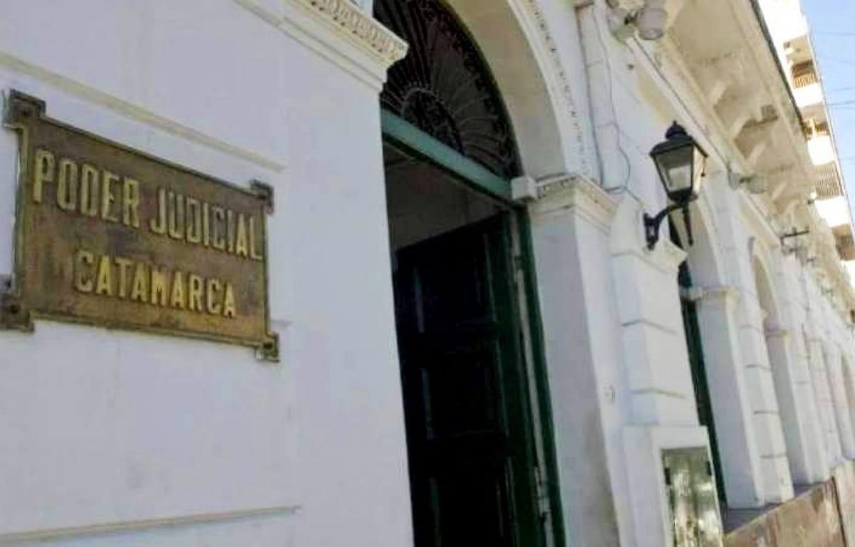 Federación Argentina de la Magistratura