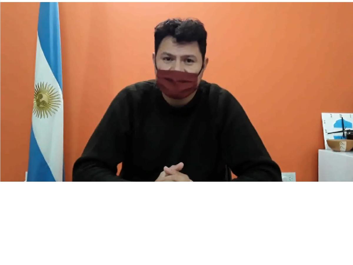 Eduardo Córdoba