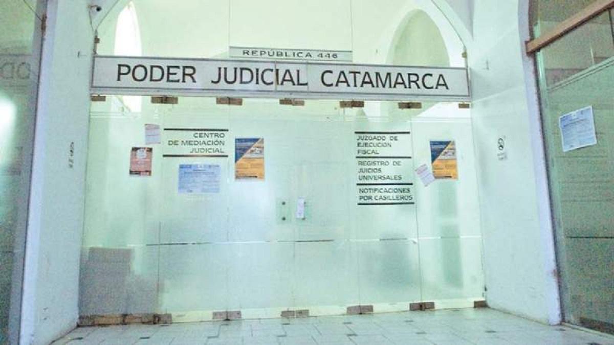 Centro de Mediación Judicial