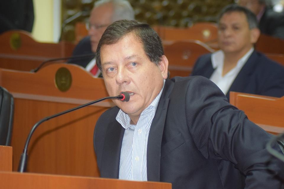 Hugo Avila