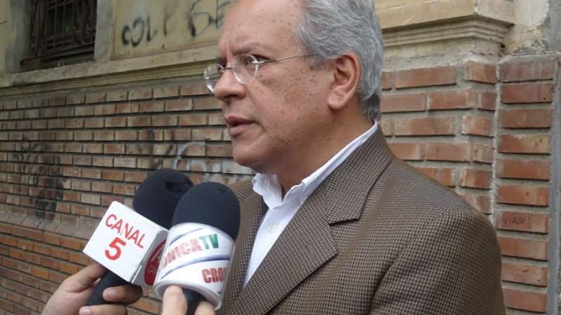 Diputado Isauro Molina