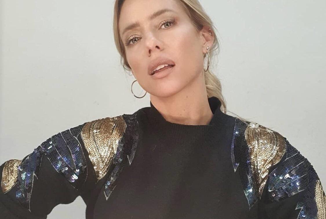 Nicole Neumann