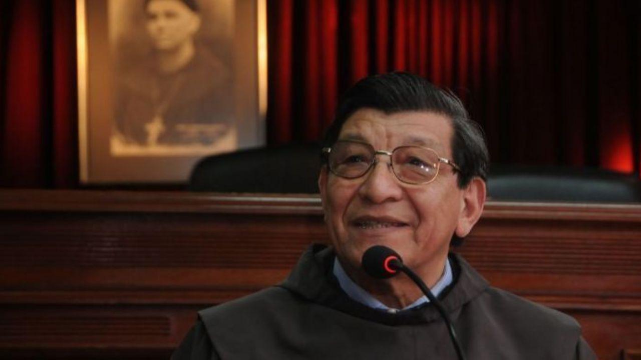 Fray Mario Fuenzalida