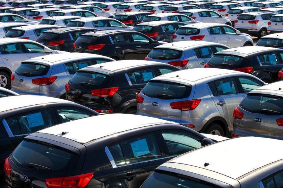 Importación de autos