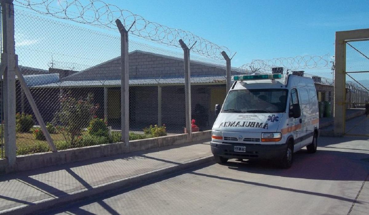 Penal de Miraflores