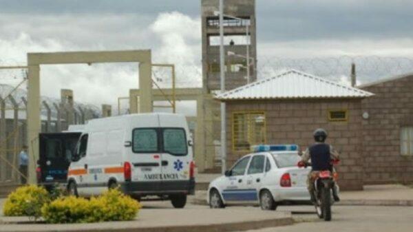 COVID 19 en Penitenciario