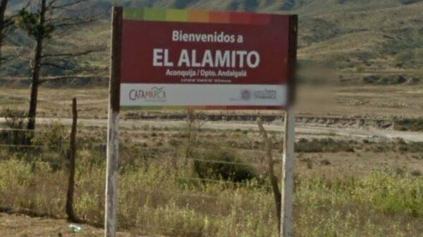 El Alamito