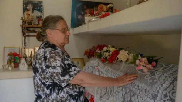 Caso María Soledad