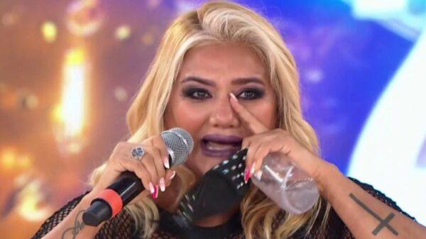 "Gladys ""La Bomba Tucumana"""