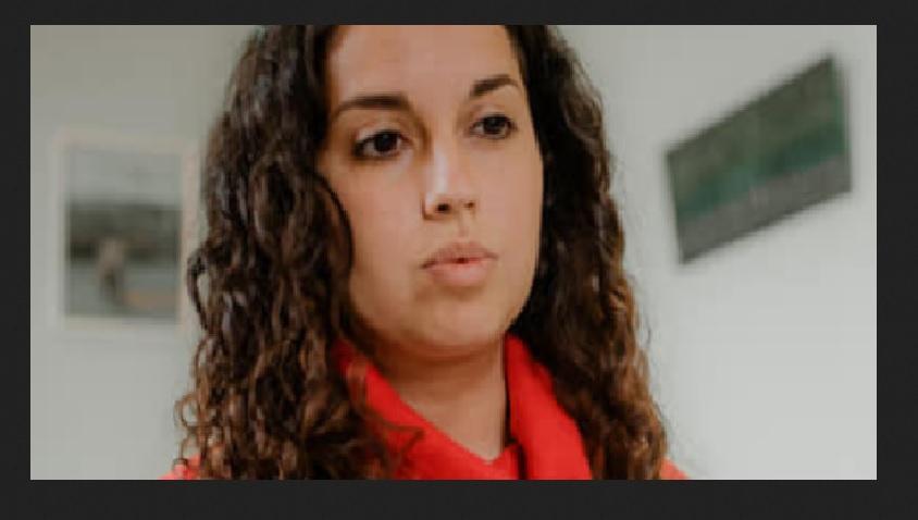 María Argerich