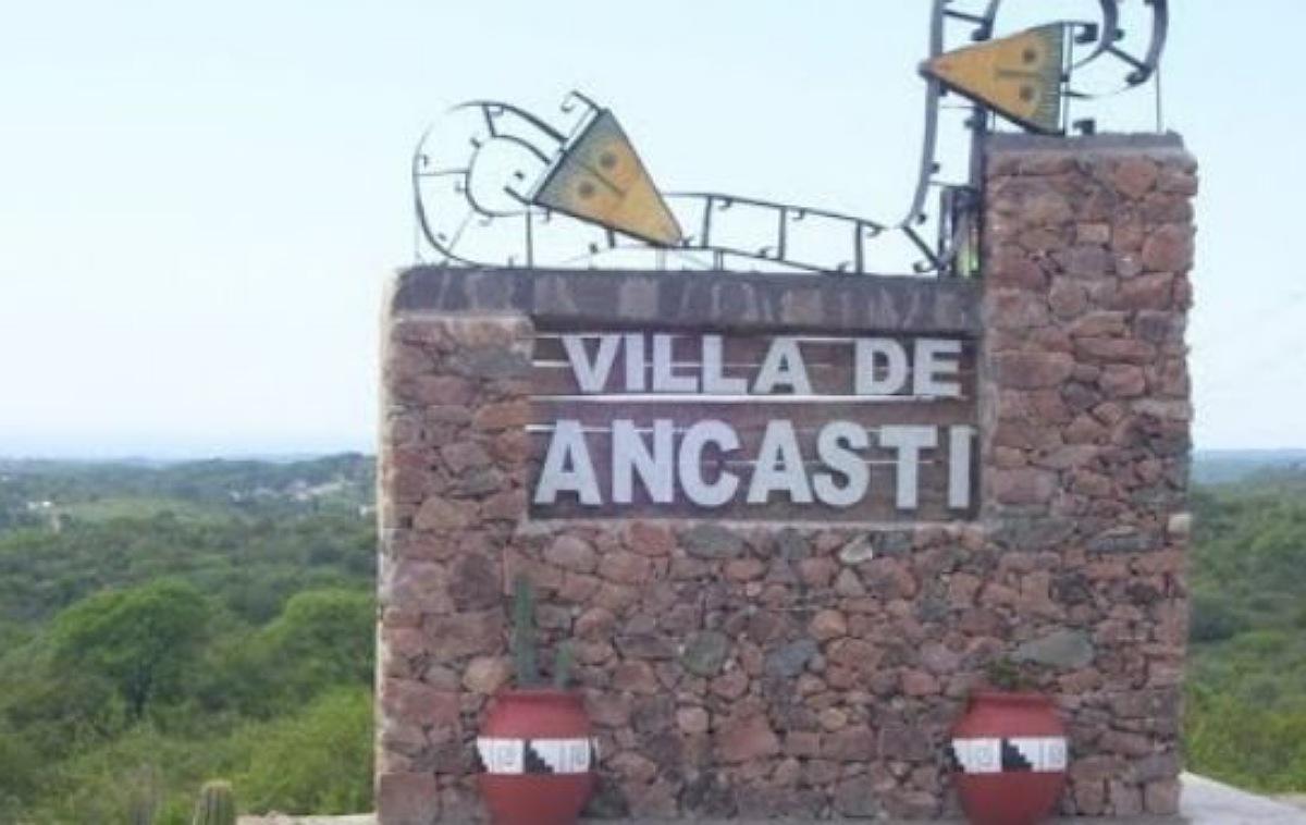 Ancasti