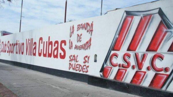 Villa Cubas