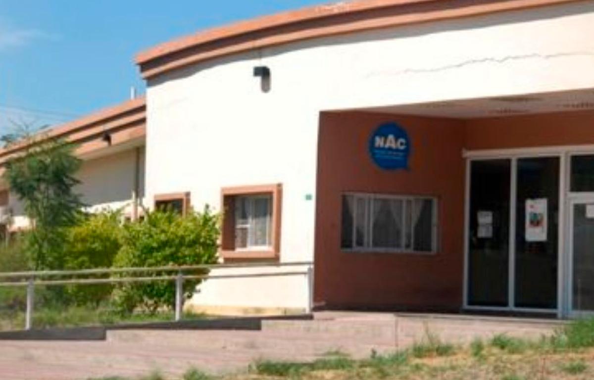 Centro Integral de Salud