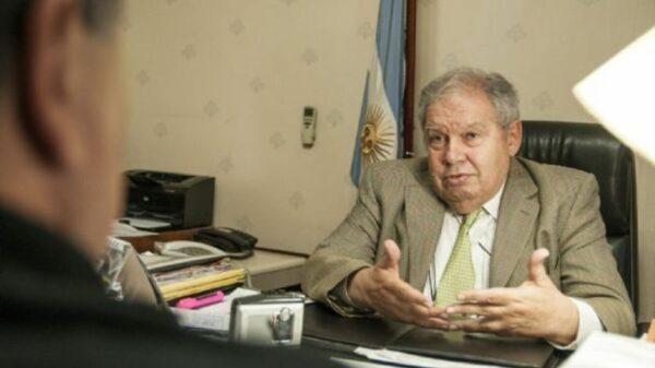 José Ricardo Cáceres