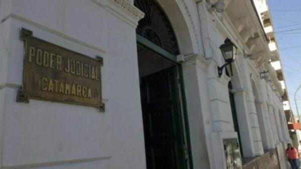 Corte de Justicia