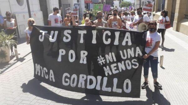 Brenda Gordillo