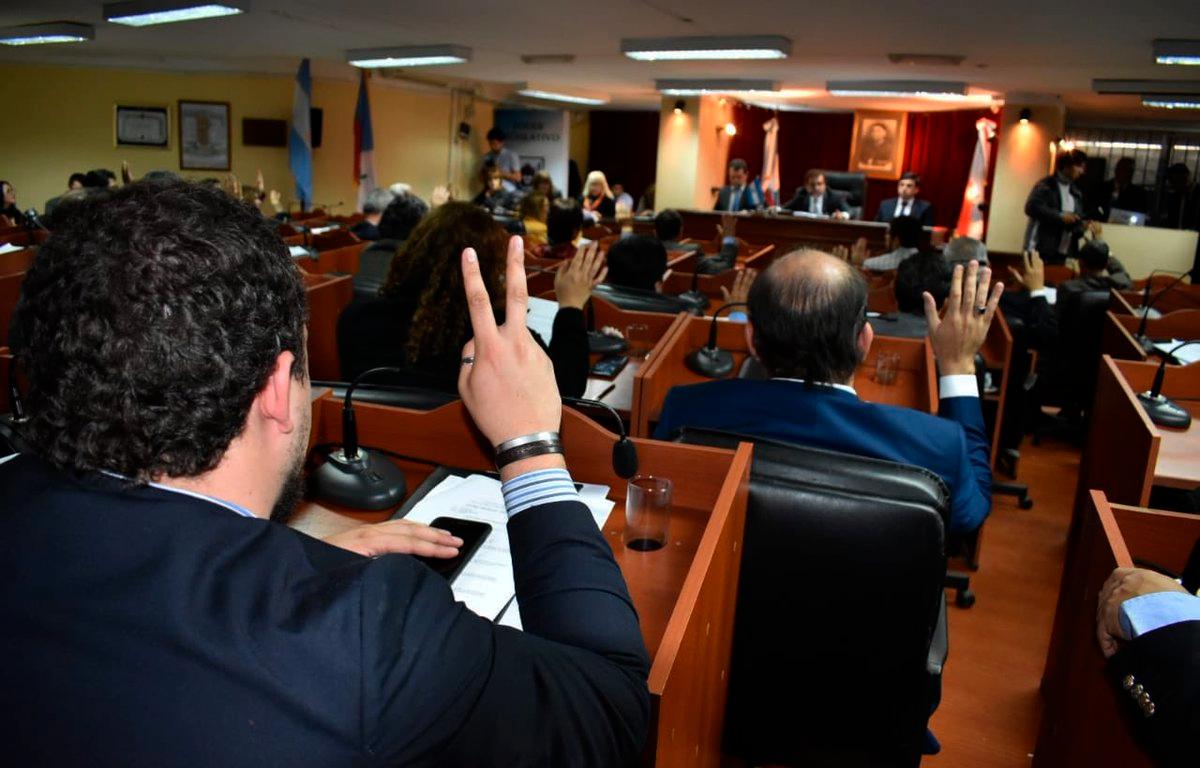 Cámara de Diputados de Catamarca
