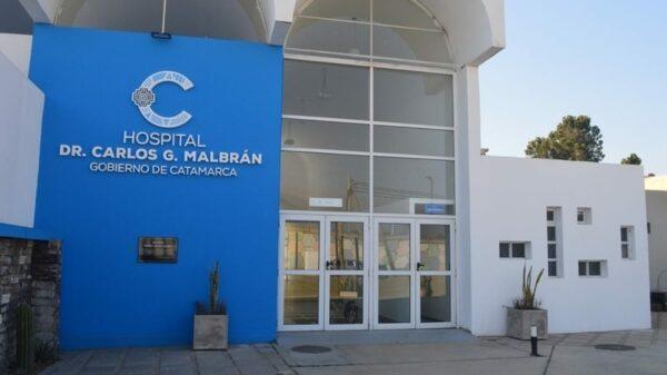 Hospital Malbrán