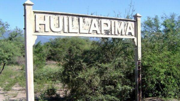 COE de Huillapima