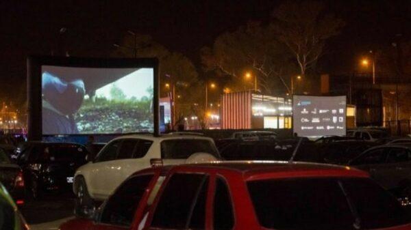 Cine Móvil en Catamarca