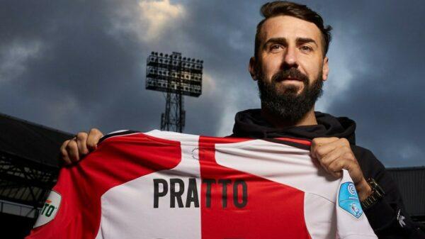 Lucas Pratto