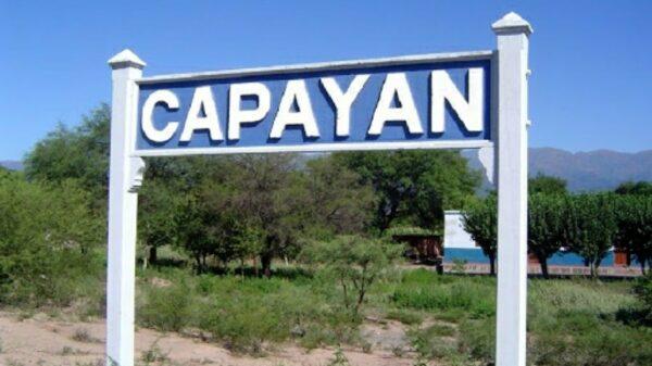 Capayán