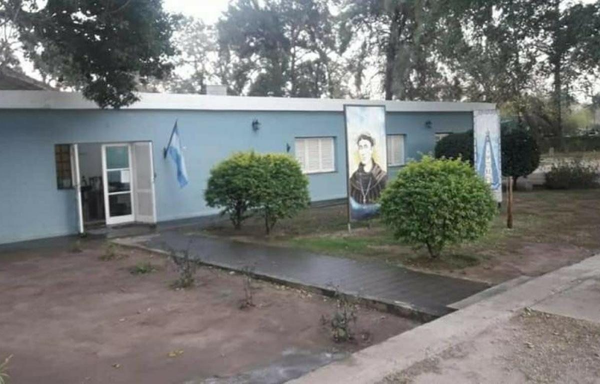 Concejo Deliberante de Fray Mamerto Esquiú