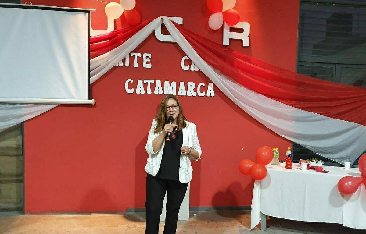 UCR Catamarca