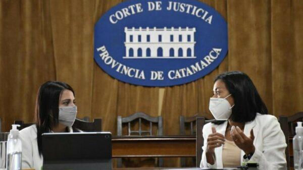 Corte de Justicia de Catamarca