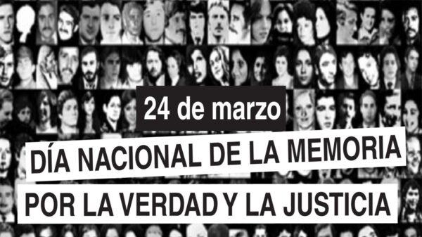 Día de la Memoria