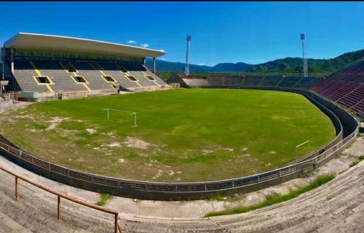 Estadio Bicentenario de Catamarca
