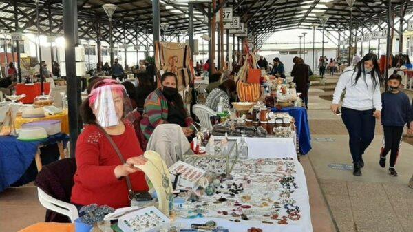 Feria Unida de Catamarca