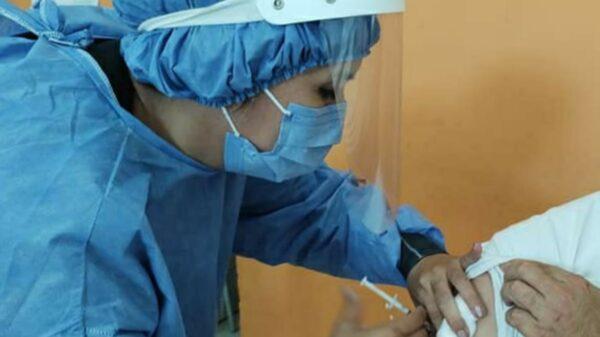 vacunación VIP en Catamarca