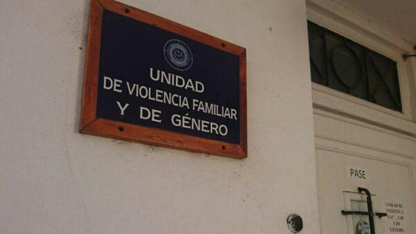 violencia de género en Catamarca