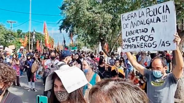 Andalgalá