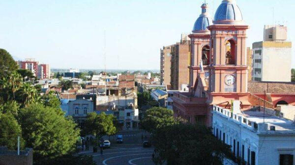 Capital de Catamarca