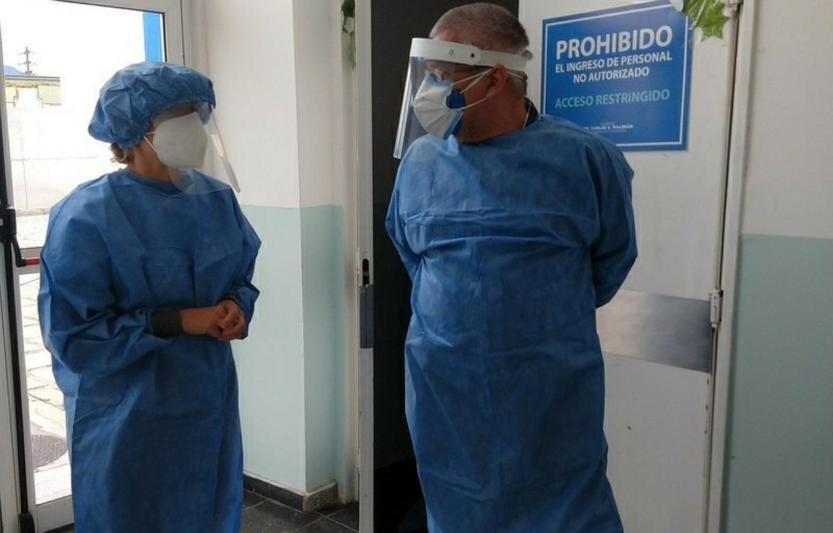 Hospital Carlos Malbrán
