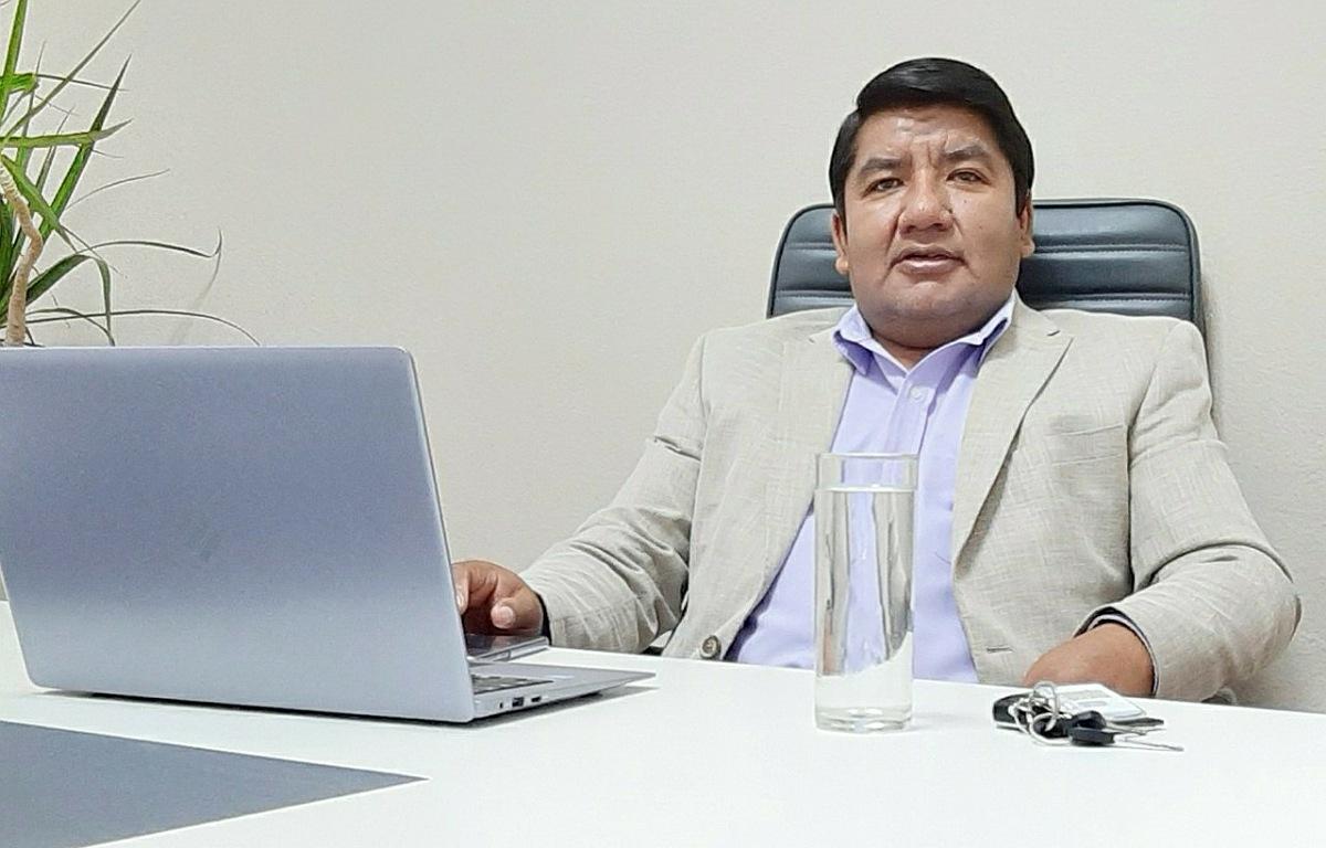 Julio Taritolay